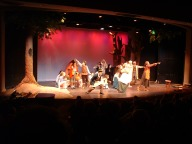 Into the Woods, Jr. at Horace Mann School
