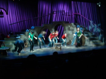 30 Ideas, 3 of the Good with The Artful Conspirators at Prospect Theater Company